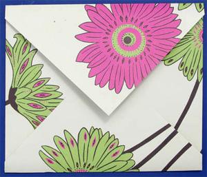 Как сделать конверт из бумаги своими руками А4?