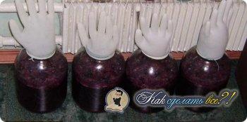 Как сделать вино своими руками в домашних условиях?