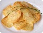 Как приготовить чипсы в домашних условиях?
