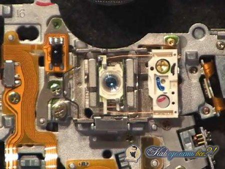 Как сделать домашний лазер для 96
