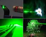 Как сделать лазер в домашних условиях?