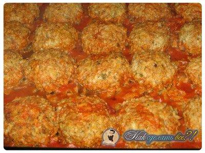 Голубцы с фаршем и рисом  пошаговый рецепт с фото Как
