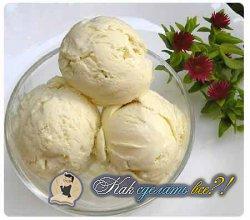 Как сделать мороженое в домашних сливок фото 954