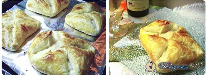 Как делать тесто на хачапури
