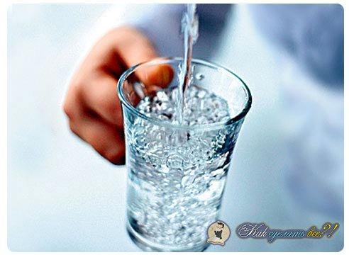 Как сделать дистиллированную воду?