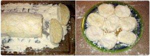Как сделать сырники?