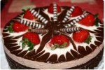 Как сделать шоколадный торт?