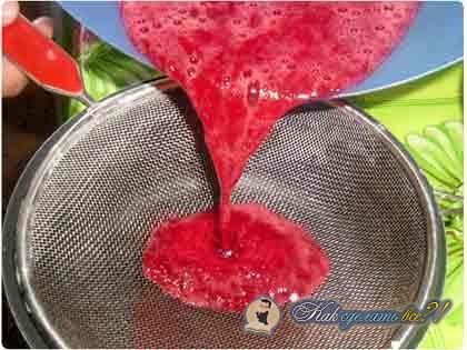 Желатин для похудения - Ice Cherry