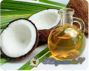 Как сделать кокосовое масло?