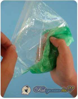 Как сделать лизуна своими руками с фото фото 327