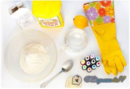Как сделать пластилин дома видео фото 642