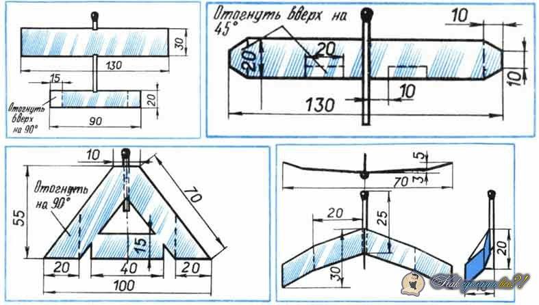 Как сделать самолетов из бумаги и спичек