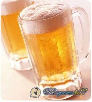 Как сделать пиво?