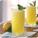 Как сделать лимонад (лимонный напиток)?