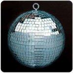 Как сделать диско-шар?