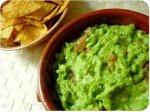 Как сделать соус гуакамоле?