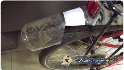 Как сделать бутылку для велосипеда своими руками фото 714