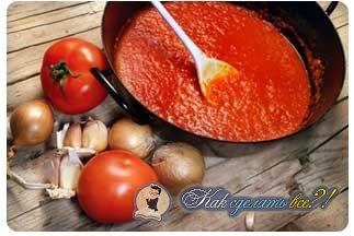 Как сделать соус для фунчозы в домашних 70
