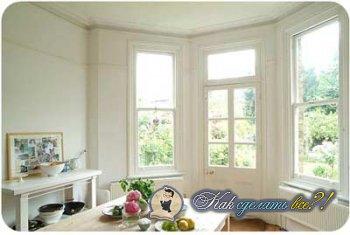 Как из старого окна сделать новое?