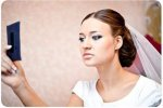 Как сделать свадебный макияж?