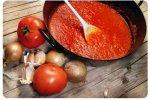 Как сделать томатный соус в домашних условиях?