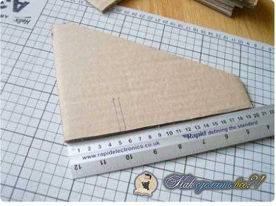 Как сделать подставку для ноутбука своими руками?
