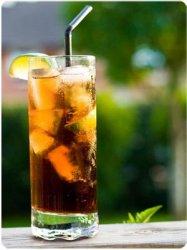 Как сделать коктейль Куба Либре?