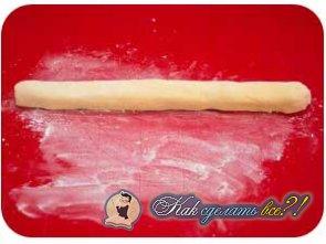 Как сделать ленивые вареники?