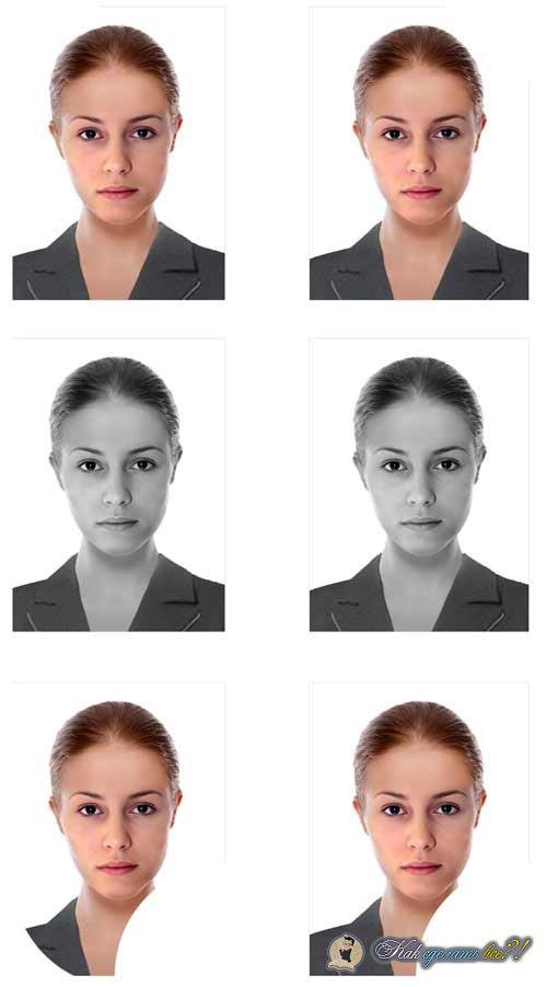 Как сделать из нескольких изображений одно