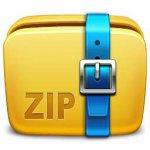 Как создать и распаковать ZIP архив?