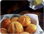 Как сделать творожные булочки?