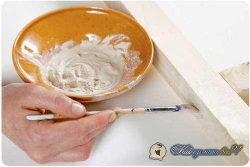 Как сделать ширму?