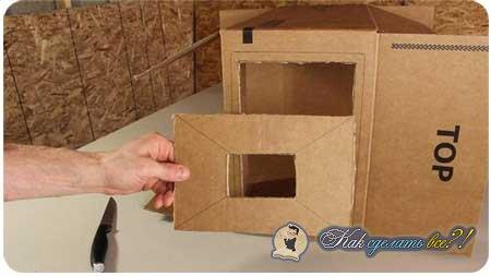 Как сделать проектор для ноутбука своими руками