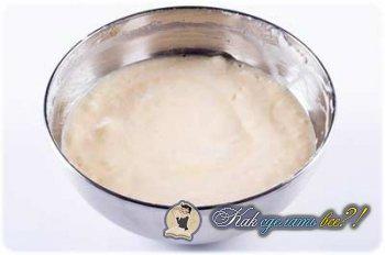 Как сделать вафли?