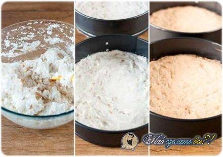 Как сделать Киевский торт?