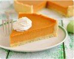 Как сделать тыквенный пирог?