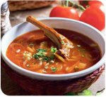 Как сделать суп Харчо?