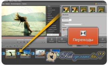 Как сделать видео из фотографий?