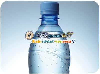 Как сделать лёд в бутылке 10