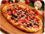 Как сделать быструю пиццу?
