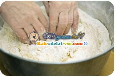 Как сделать вареники на пару?