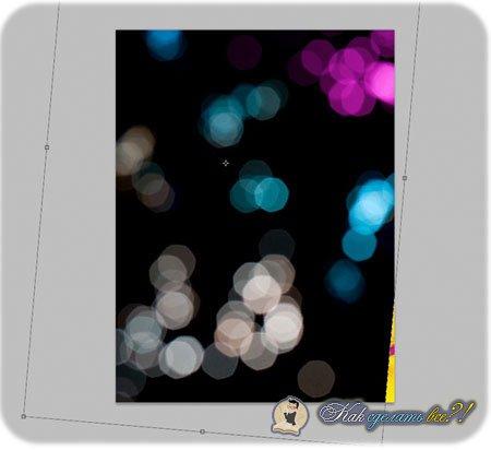 Как сделать фон на документы фотошоп