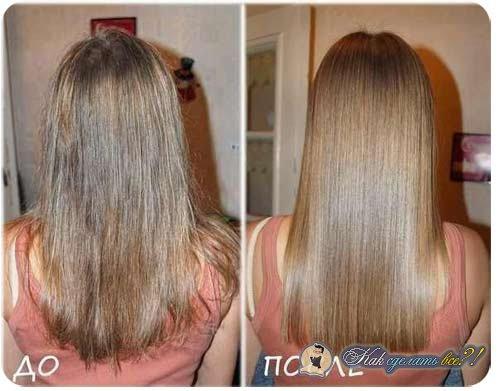 Масло чайного дерева для волос шампунь