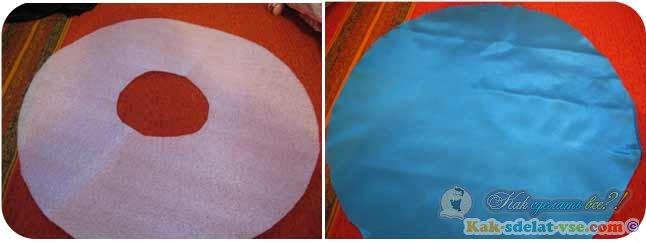 Как сделать шапку незнайки из бумаги своими руками