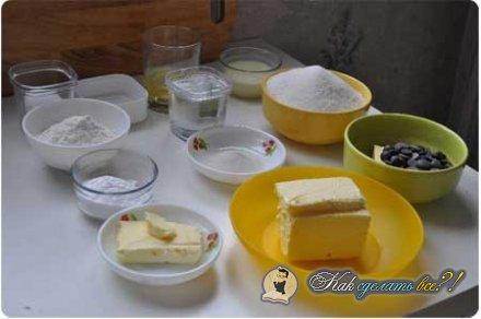 Как сделать торт птичье молоко?