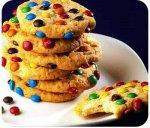 Как сделать домашнее печенье?