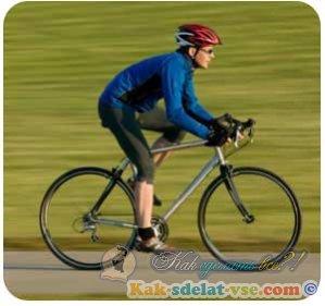 Как сделать велосипед быстрее?