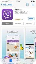 Как установить приложение на айфон
