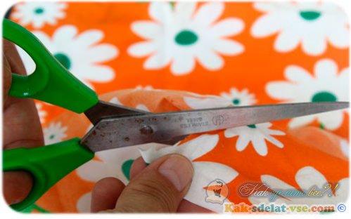 Как сделать коврик для мышки?