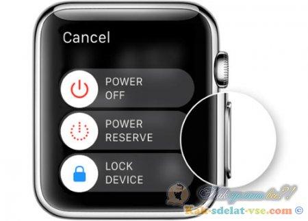 Как увеличить срок автономной работы Apple Watch?